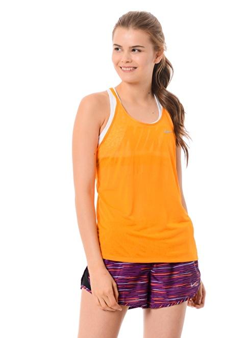 Nike Atlet Oranj